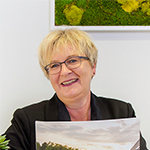 Sabine Scherrer
