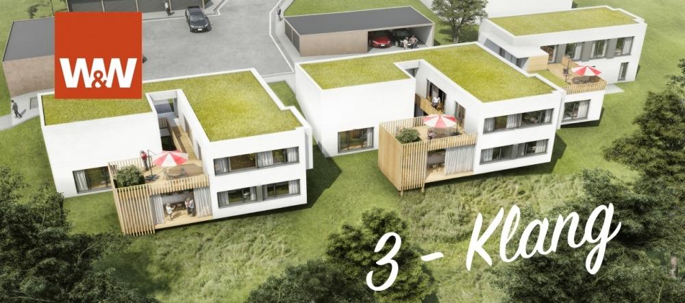 PASSAU – Neubau-Wohntraum mit Komfort in ruhiger Wohnlage – Barrierefreies Wohnen möglich (optional) 94036 Passau, Einfamilienhaus
