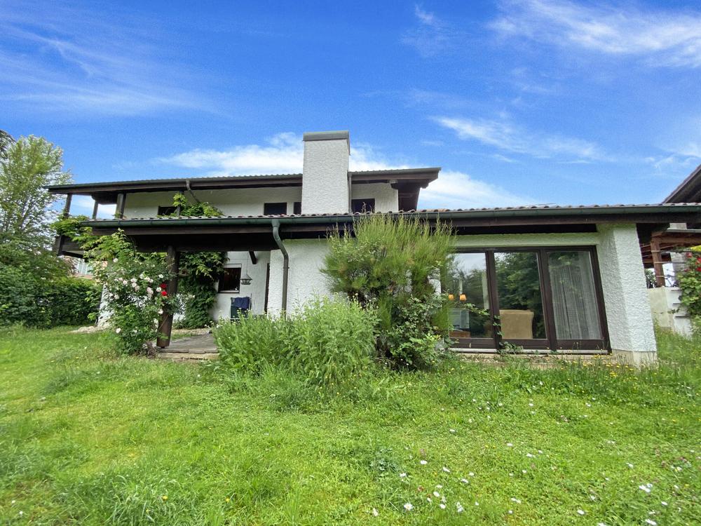 Großes und schönes Architektenhaus in begehrter Lage von Passau 94036 Passau, Einfamilienhaus